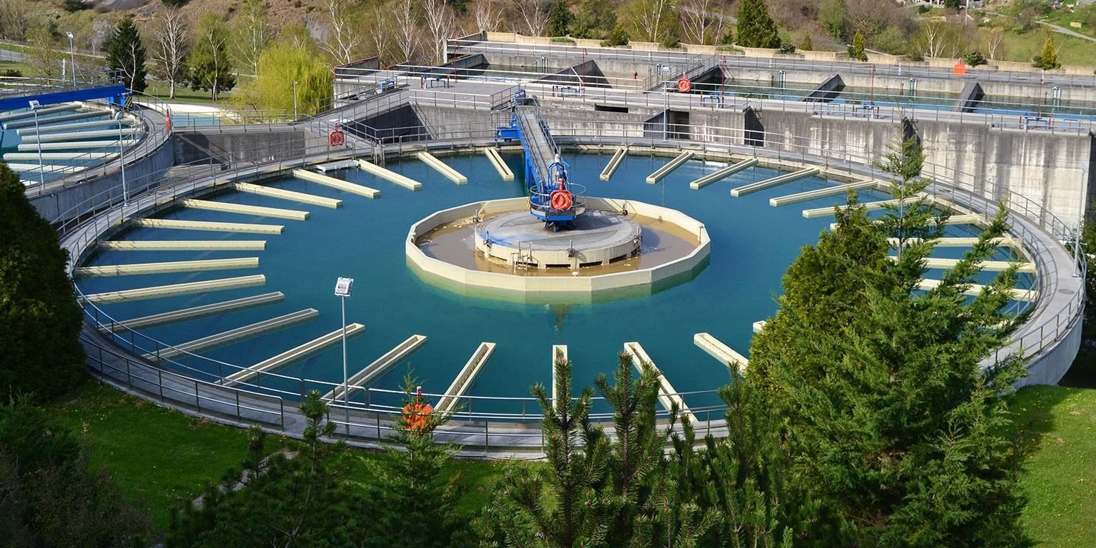 Consorcio de aguas Bilbao Bizkaia